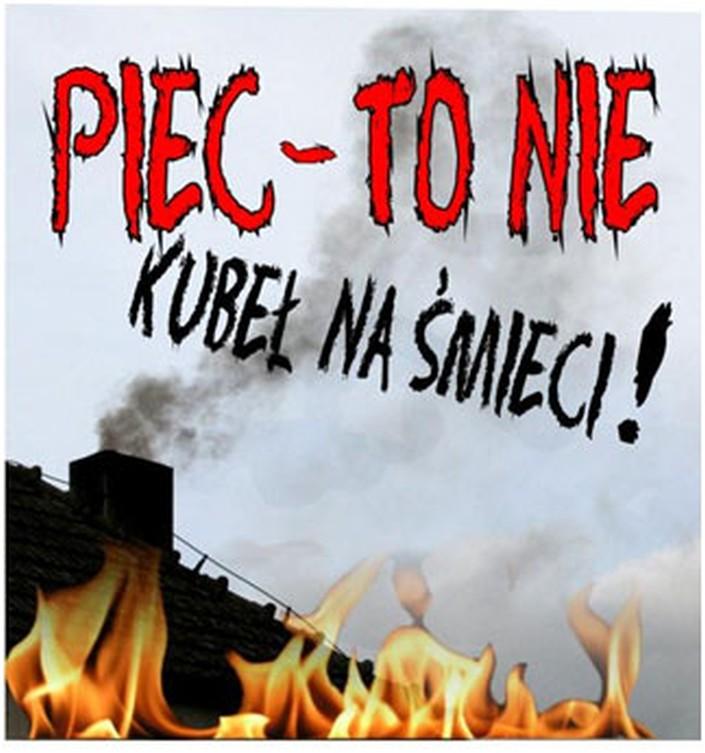 Źródło zdjęcia: http://mojaolesnica.pl/15923,piec-to-nie-kubel-na-smieci.php